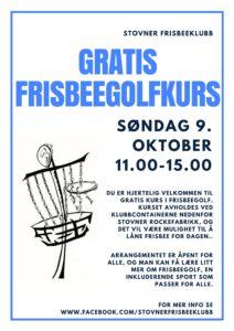 gratis-frisbeegolfkurs