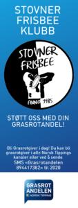 Grasrot Plakat Stående
